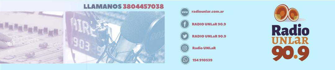 .::| Radio UNLaR | 90.9 |::.