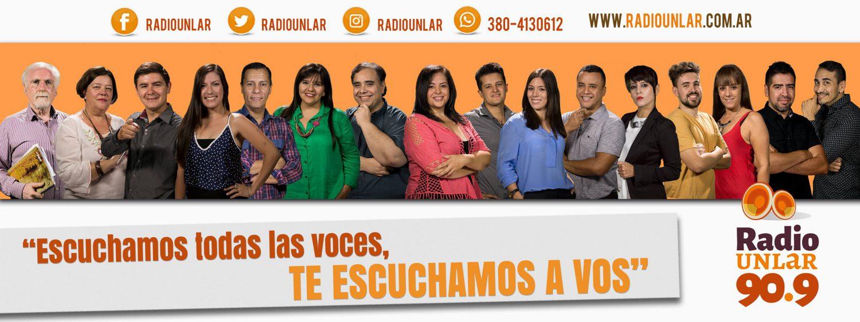 .::| Radio UNLaR  90.9 |::.